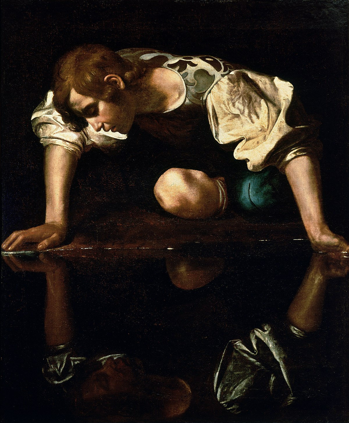 Narcissism in art: good or bad?