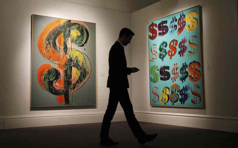 Vanity galleries and art fairs – a SCAM to avoid